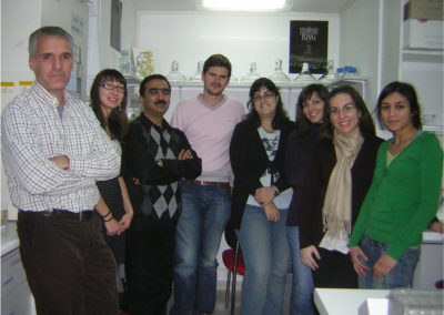 Lab People (Abril 2011)