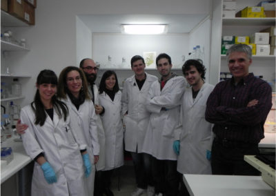 Lab people (Feb 2013)