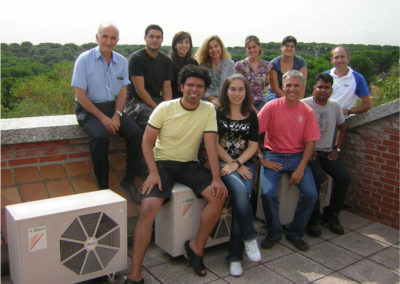 Lab people (June 2010)